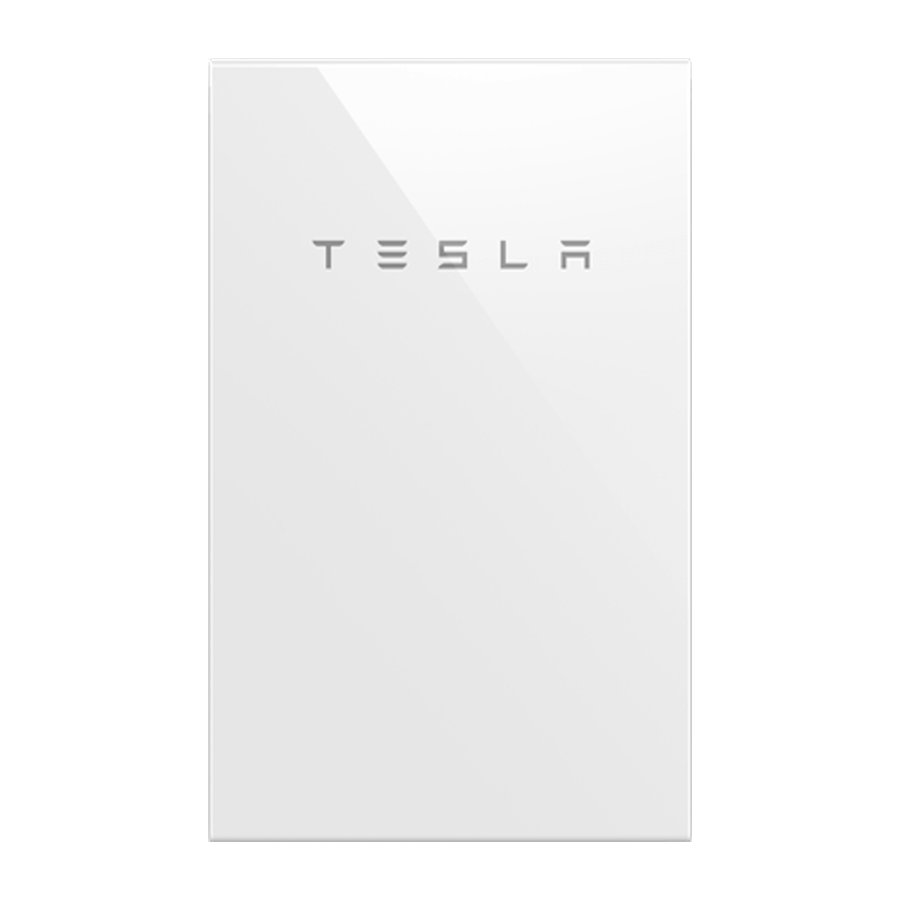 Tesla Powerwall by Perth Solar Warehouse